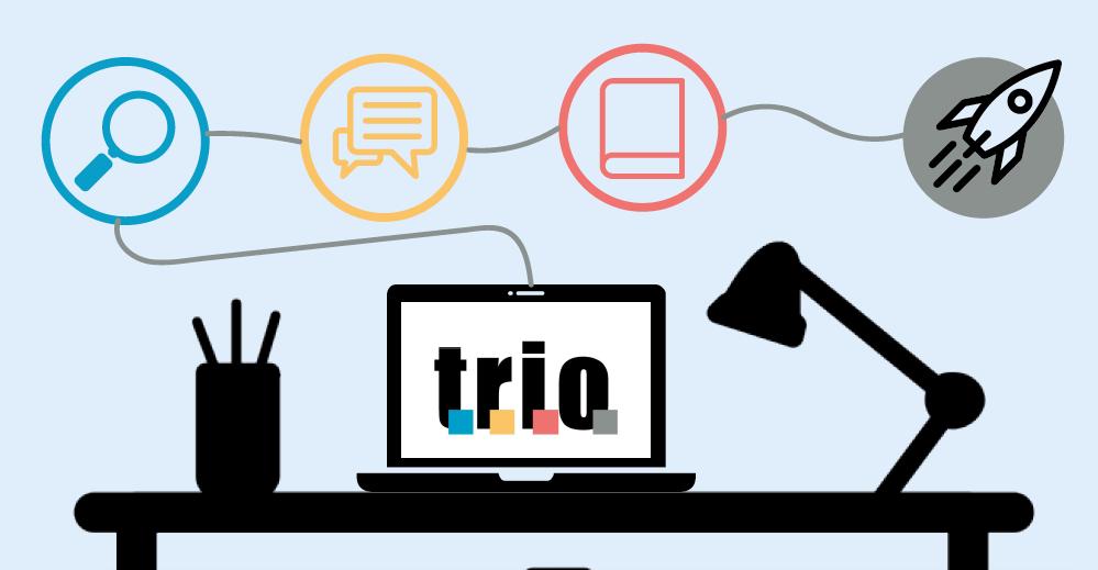 Il progetto TRIO della Regione Toscana: un potenziamento per il proprio curriculum