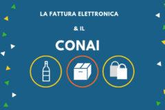 Come indicare il Conai nella fattura elettronica