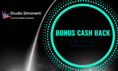 Bonus cash back